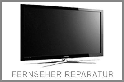 fernseher reparatur kontrast tv pannendienst. Black Bedroom Furniture Sets. Home Design Ideas
